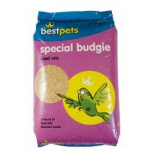 Budgie seed 20kg