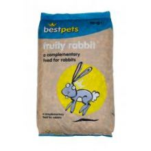 Fruity Rabbit food 15kg
