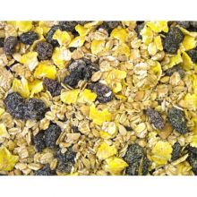 Ground Blend with fruit,per Kg