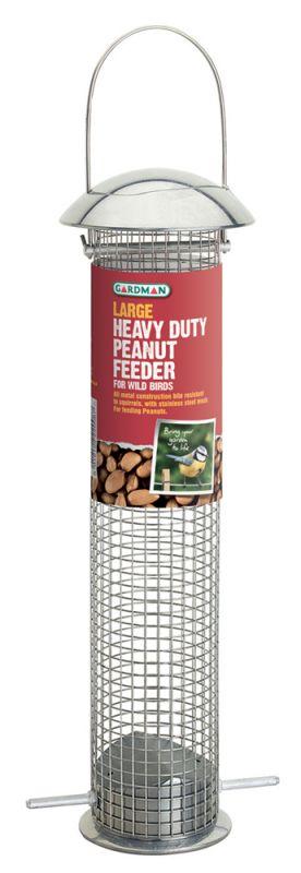 Peanut Feeders