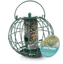 """London"" Squirrel proof seed feeder"