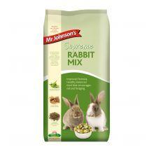 Mr Johnsons Supreme Rabbit food 15kg