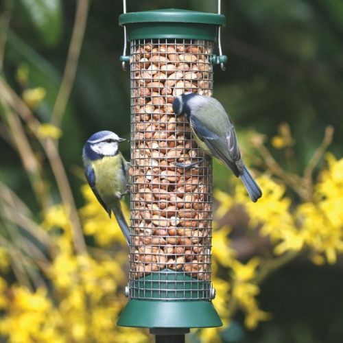 National Trust small peanut feeder