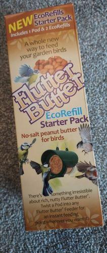Flutter Butter pods ECO REFILL starter pack