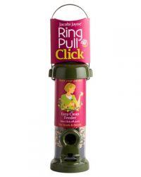 *NEW* Ring-Pull Click Niger feeder