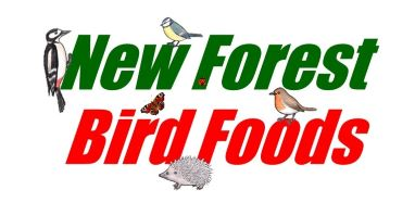 Delivery - New forest Bird Foods